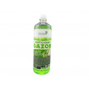 Fertilizant gazon (concentrat) microincapsulat, 1l.