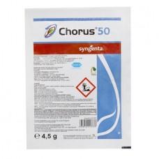 CHORUS 50 4,5 g