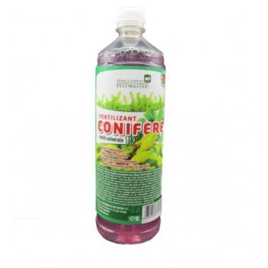 Fertilizant concentrat pentru conifere, 1l.
