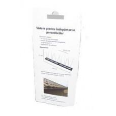 Kit pentru alungarea porumbeilor