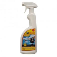 Spray pe baza de substante aromatice impotriva pasarilor 750 ml