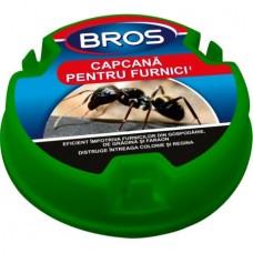Capcana pentru furnici, BROS 386