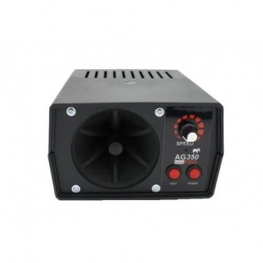 Pestmaster AG350 PRO, dispozitiv cu ultrasunete, 350mp