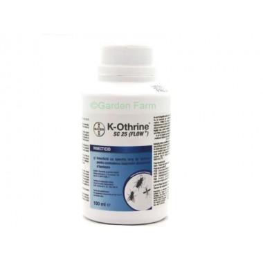 Insecticid K-Othrine SC 25 - 100 ml