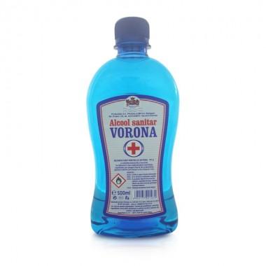 Alcool sanitar VORONA