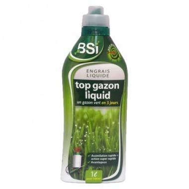 Fertilizant lichid pentru gazon 1000 ml