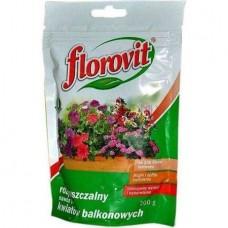 Ingrasamant solubil pentru flori de gradina Florovit 200gr