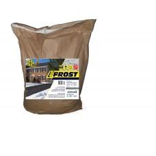 Substanta pentru deszapezire si dezghetare - NO FROST 25 Kg