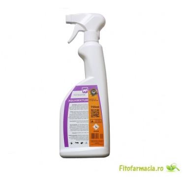 Pestmaster Aquasektum - Insecticid de soc 750ml