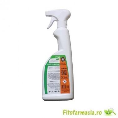 Insecticid gata de utilizare anti viespi - Insektokiller 750 ml
