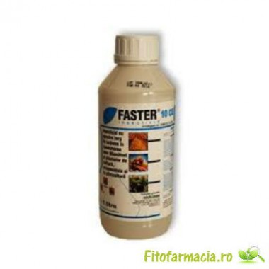 Faster 10 CE 100 ml