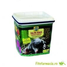 Ingrasamant organic anti cartite folosit in culturi agricole CON 17/1,2kg