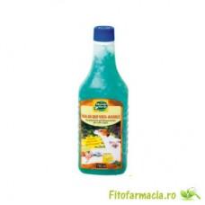 Gel rezistent la apa contra cainilor si pisicilor REP05/750 ml