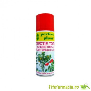 Spray Protectie Totala 200 ml