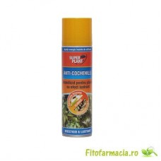 Insecticid cu efect lustrant 250 ml
