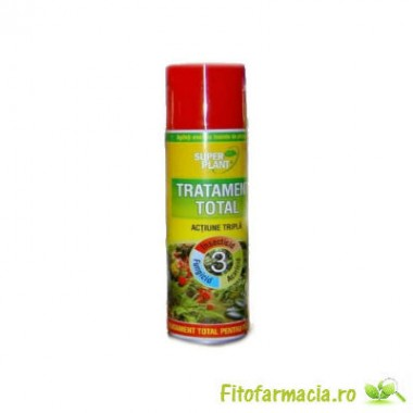 Spray Tratament Total 500 ml