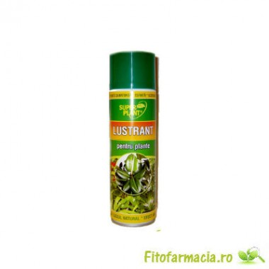 Spray lustrant 250 ml