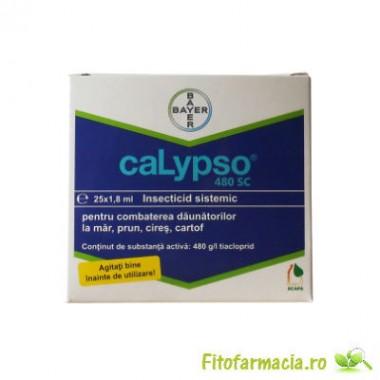 Calypso 480 SC 1.8 ml