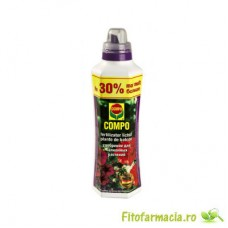 Fertilizator lichid pentru plante de balcon 1,3 L