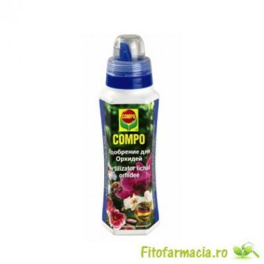 Fertilizator lichid pentru orhidee 500 ml