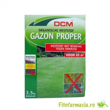 Fertilizant gazon+Erbicid 3.5 kg