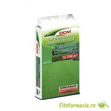 Fertilizant organic pentru gazon 25 kg