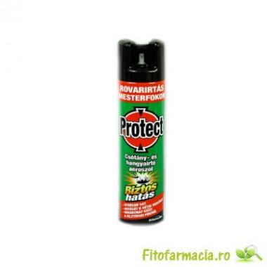 PROTECT Spray contra gandaci si furnici 400ml
