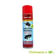 Super Kill Insecticid Universal 400 ml