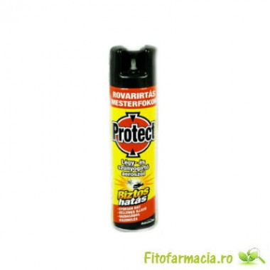 PROTECT Spray contra tantarilor 400ml