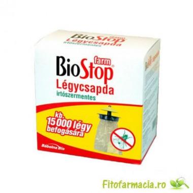 BIOSTOP Farm Capcana muste