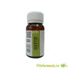 Substanta profesionala anti muste 50 mp - Insektum 50 ml