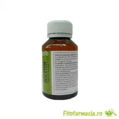 Solutie anti capuse 100 mp - Insektum 100 ml