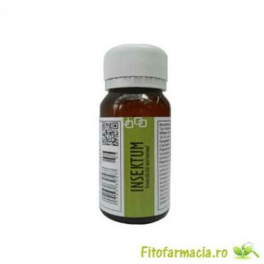 Substanta profesionala anti capuse 50 mp - Insektum 50 ml