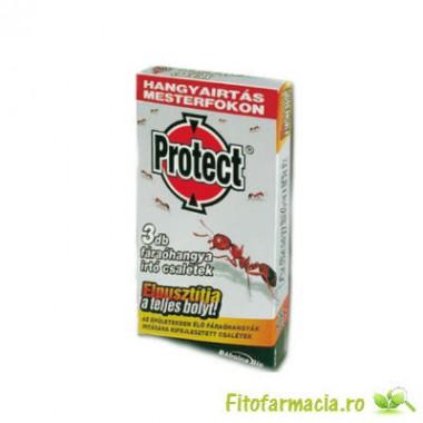 PROTECT Capcana pentru furnici faraon