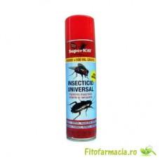 Super Kill anti furnici insecticid Universal 400 ml