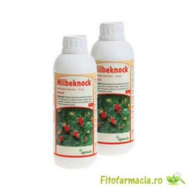 Milbeknock EC 500 ml