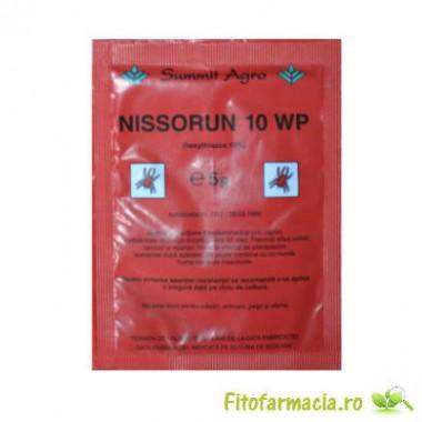 Nissorun 10 WP 50 gr.