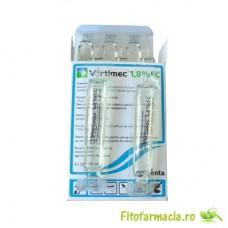 Vertimec 1,8% EC 10 ml