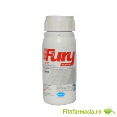 Fury 10 EC 1l
