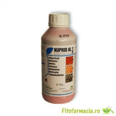 Nuprid AL 600 FS 1l