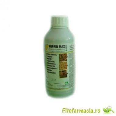 Nuprid max AL 222 FS 1l