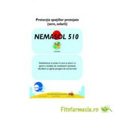 Nemasol 510 60l