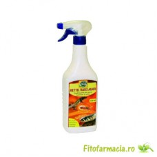 Spray impotriva serpilor Rettil Raus Muri REP68/750 ml