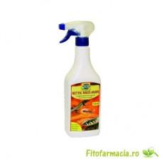 Spray impotriva gusterilor Rettil Raus Muri REP68/750 ml