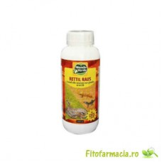 Granule naturale anti gusteri Rettil Raus REP 94/1000 ml