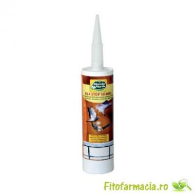 Gel siliconic pentru alungarea pasarilor REP 08/300 ml
