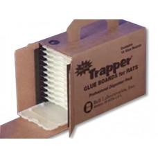Capacane adezive pentru sobolani pachet