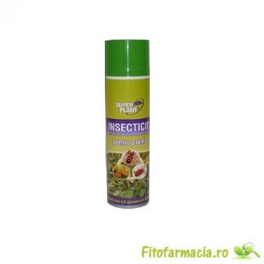Spray insecticid pentru plante 400 ml