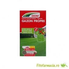 Fertilizant gazon+Erbicid 1.5 kg