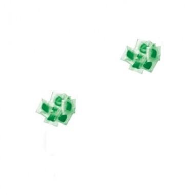 JADE Momeala raticida sub forma de pasta verde (10kg 5gr/plic)